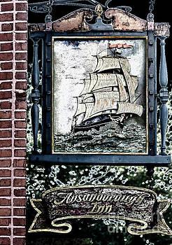 Dale Powell - Ansonborough Inn