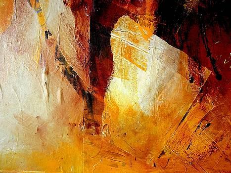 Antelope Canyon by Elise Palmigiani