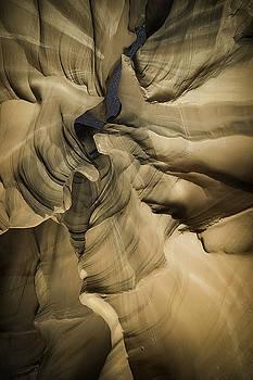 Antelope Canyon Sky Light by Tony Fuentes