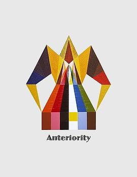 Anteriority text by Michael Bellon
