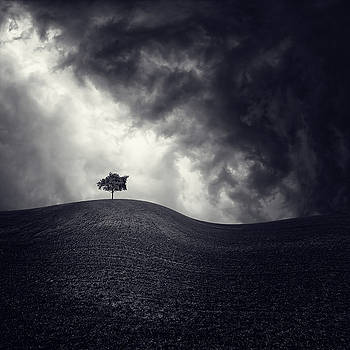 Antes de la tormenta by Luis  Beltran