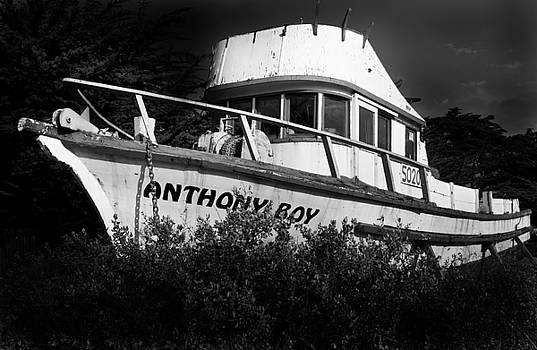 Anthony Boy by Norman  Andrus