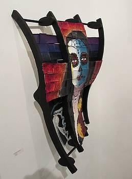 Anti Orthoism Five by Steven Gutierrez