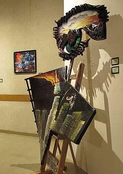 ANTI ORTHOism by Steven Gutierrez