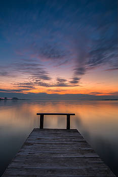 Anti-stress pier by Davorin Mance