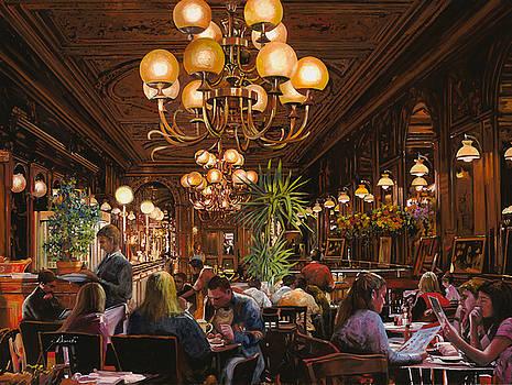Antica Brasserie by Guido Borelli