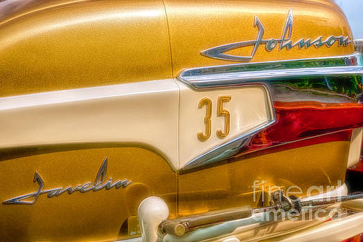 Antique Boat Show 5 by Joe Geraci