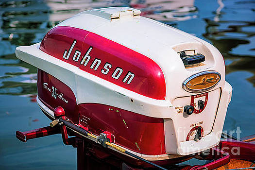 Antique Boat Show 6 by Joe Geraci
