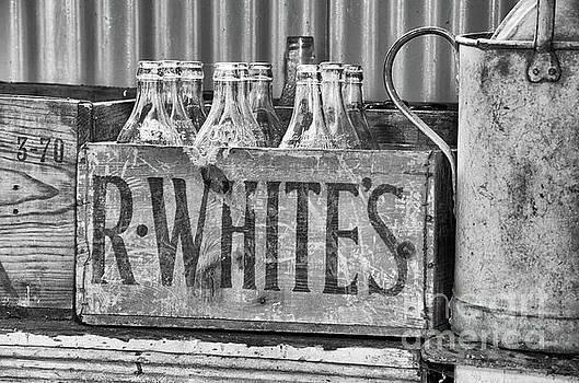 Antique lemonade by Steev Stamford