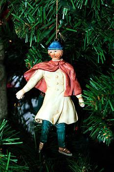 Edward Sobuta - Antique Ornament 10