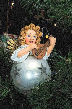 Edward Sobuta - Antique Ornament 4