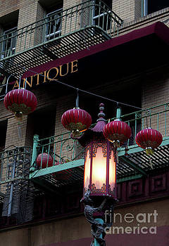 Antique Peking by Ivete Basso Photography