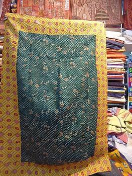 Antique Textile by Santosh Rathi