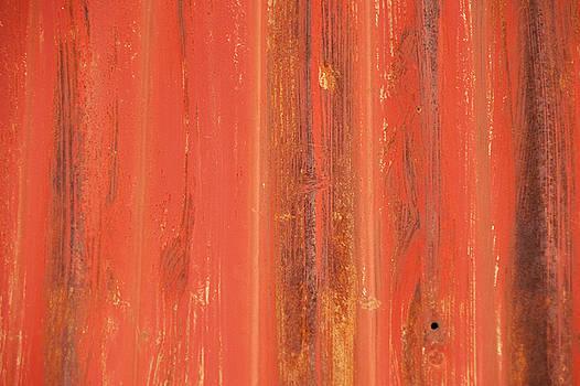 Pam  Elliott - Antique wall texture