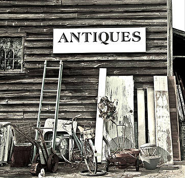 Antiques by Joey OConnor