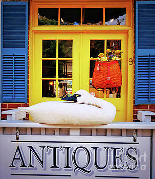 Sharon Williams Eng - Antiques