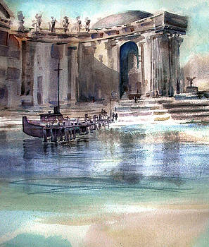 Antiquities  by John Mabry