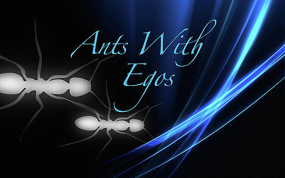 James Temple - Ants With Egos