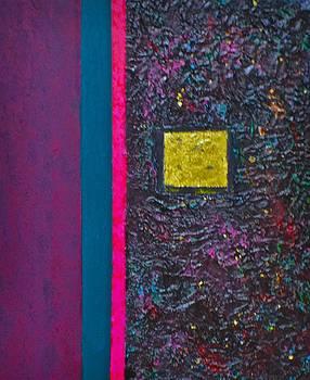 Anunymus  by Jim Ellis