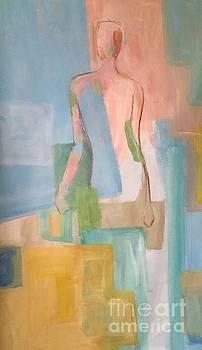 Anxiety by Mark Macko