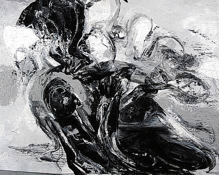 Anxiety Siren by Jeff Klena