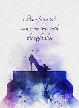 Any fairy tale can come true by My Inspiration