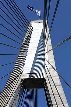 Ramunas Bruzas - Anzac Tower