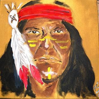 Apache by Ricardo dos Reis