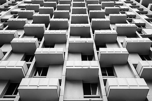 Apartment Life by Glenn DiPaola
