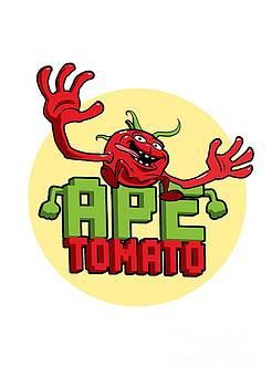 Nicolas Palmer - Ape Tomato
