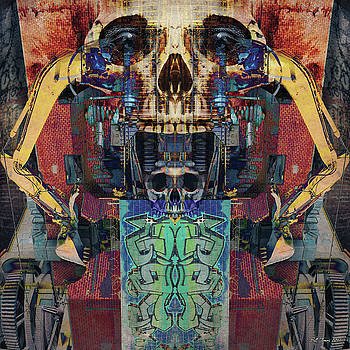 Apetite for Destruction by Bill Jonas