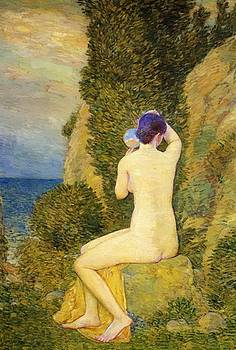 Aphrodite Appledore by Hassam Childe