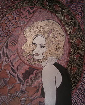 Aphrodite by Lindsay Davis