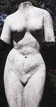 Aphrodite by Michael Rutland