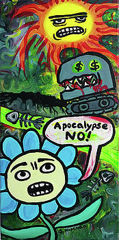 Apocalypse No by Stephanie McMillan