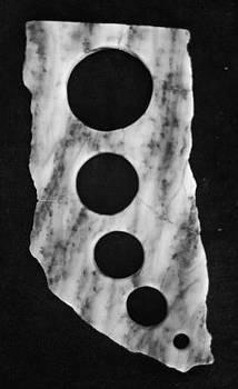 Apparition 068 - SOLD by Art Ortega