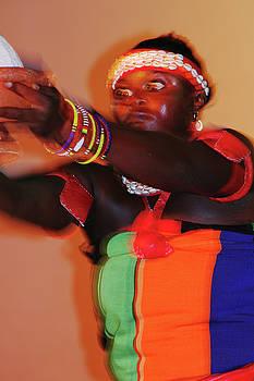Appeasing the gods by Muyiwa OSIFUYE