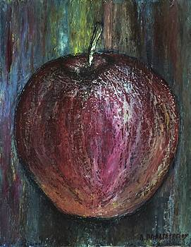 Apple 1 by Dimitra Papageorgiou