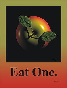 Walter Oliver Neal - Apple A Day