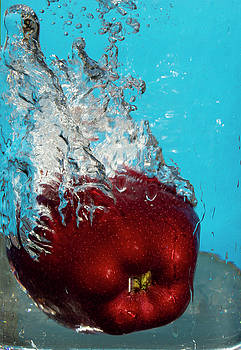 Apple Bath by Garvin Hunter