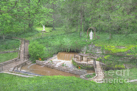 Larry Braun - Apple Creek Missouri