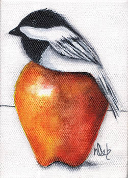Apple by Deb Harvey