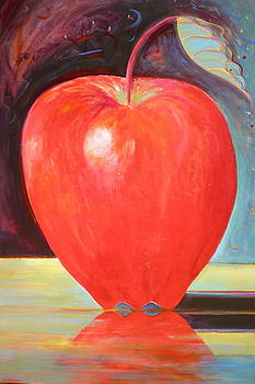 Apple by Diane Woods