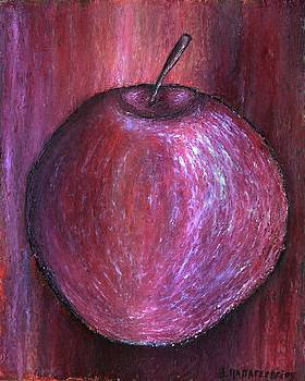 Apple 2 by Dimitra Papageorgiou