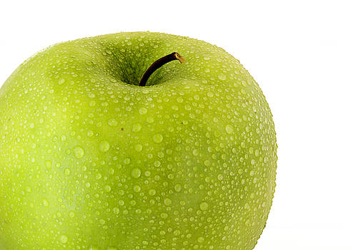 Apple Granny Smith by D Plinth