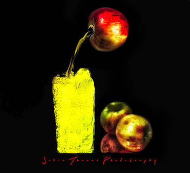 Apple Juice by J Thomas