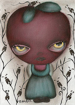 Abril Andrade Griffith - Apple Lady