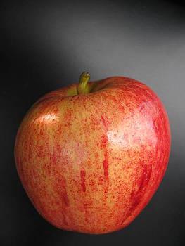 Apple by Lindie Racz