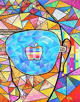 Apple Of His Eye by Jeremy Aiyadurai