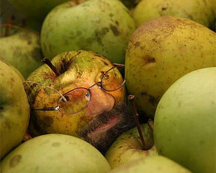 Apple by Paul Drewry